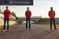 «Это не отбор». Ferrari рассказала о тестах Шварцмана и Шумахера в Ф1