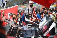 "Hartley mist fans op Le Mans: ""Overwinning voelt anders"""