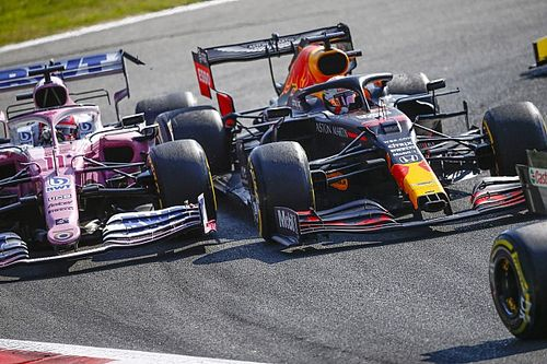 Perez 'cannot wait too long' for Red Bull decision