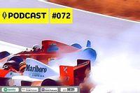 Podcast #072 – O mercado da F1 para 2021 e os 30 anos do bicampeonato de Senna