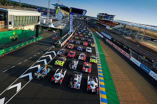 7 Nederlanders op voorlopige deelnemerslijst 24 uur van Le Mans