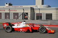 F2: Schumacher vence pela segunda vez em 2020; em 16º, Samaia é o melhor entre brasileiros