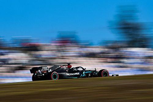 F1 Portimao 2020: Fragen und Antworten zum Qualifying