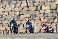 "Morbidelli, Suzuki'nin Aragon'daki hızından ""korkmuş"""
