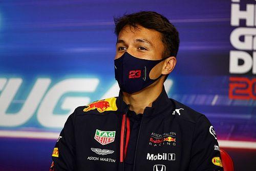 F1: Christian Horner diz que Red Bull pegará um piloto de fora caso substitua Albon