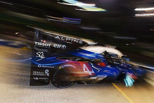 Alpine a choisi ses pilotes pour se frotter à l'Hypercar