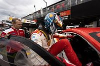 """McLaughlin """"completely satisfied"""" if Supercars career is over"""