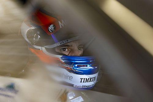 Percat explains shock Brad Jones Racing Supercars split