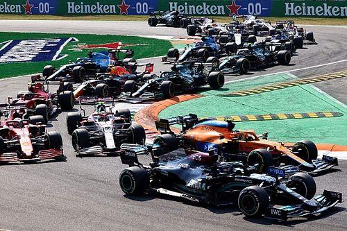 F1-directeur Brawn blij met 'meer openheid' in Formule 1