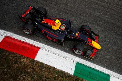 F2, Monza: in Gara 2 è un monologo totale di Daruvala