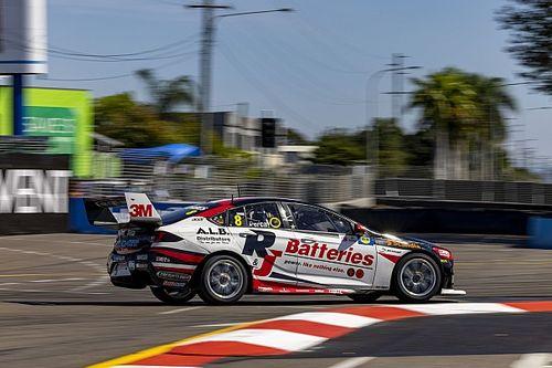 Brad Jones Racing retains major backer
