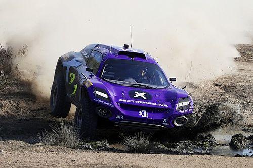 X44 Team najlepszy w Q1