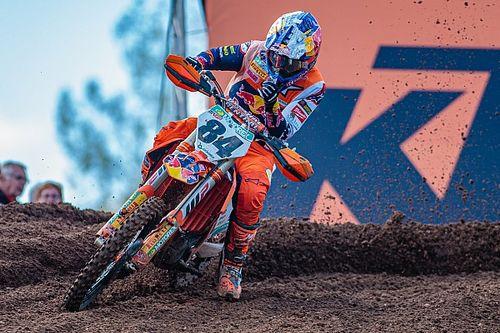 MXGP: Herlings vince ancora in Spagna e allunga