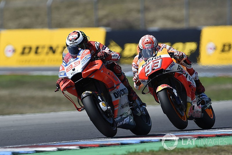Lorenzo: Ducati heeft