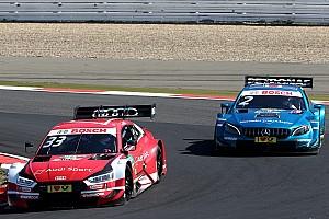Video: DTM neemt fraai afscheid van Mercedes