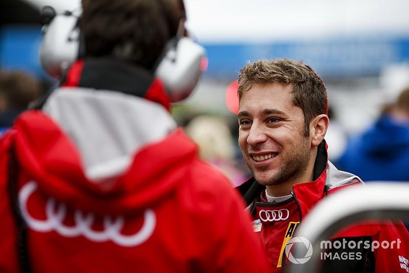 Audi-Fahrer mit Doppelprogramm in DTM und Formel E?