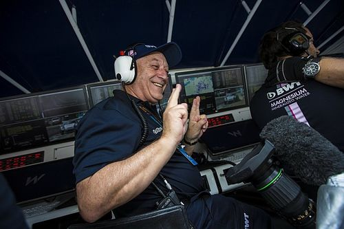 Porsche Supercup in lutto: è morto Walter Lechner