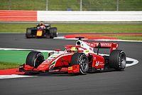 Silverstone F2: Schumacher antrenmanların en hızlısı