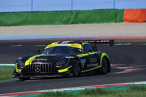 GT Italiano Sprint: Ferrari e Zampieri si prendono Gara 2