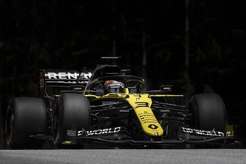 Renault not planning 2020 F1 practice running for Alonso