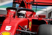 """Vettel, éliminé en Q2: """"Nous pensions en avoir plus en réserve"""""""