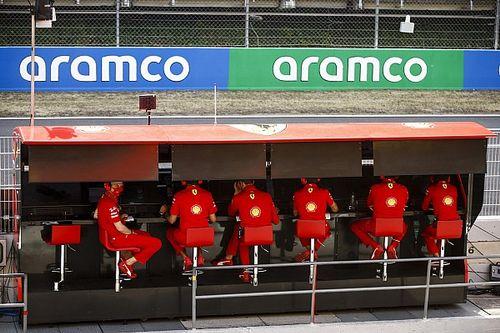 Ferrari: az átláthatóság a Forma-1 érdeke, ezért fellebbeztünk a Racing Point ügyében