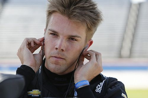 Askew joins Andretti Autosport's LMP3 team for Mid-Ohio