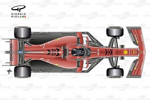 Why F1's floor change could lead to unintended consequences
