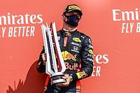 """Verstappen over Schumacher-vergelijking: """"Ik blijf vooral mezelf"""""""