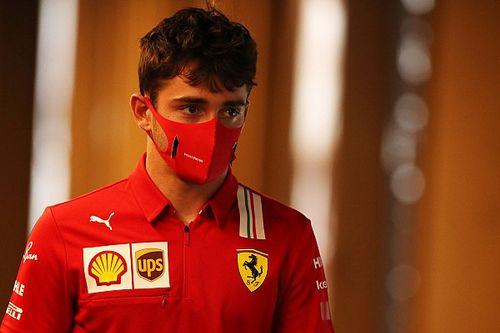 Leclerc y Bottas se saltaron el 'confinamiento' de la F1 por COVID-19