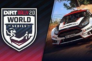 Codemasters e Motorsport Games anunciam segunda temporada do DiRT Rally 2.0 World Series
