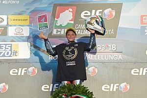 Campioni Italiani Premoto3 2018: Morosi nella 4T e Bianchi nella 2T