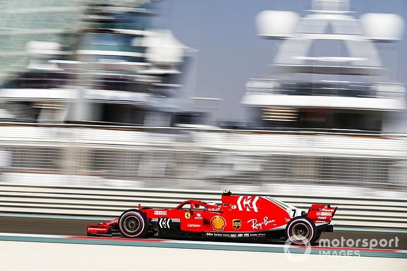 Formel 1 Abu Dhabi 2018: Das 2. Training im Formel-1-Liveticker