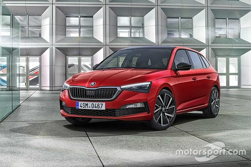 Škoda утримала четверту позицію на ринку продажів нових автомобілів в України