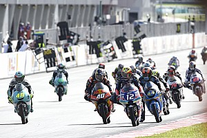 Les engagés Moto3 2019 confirmés