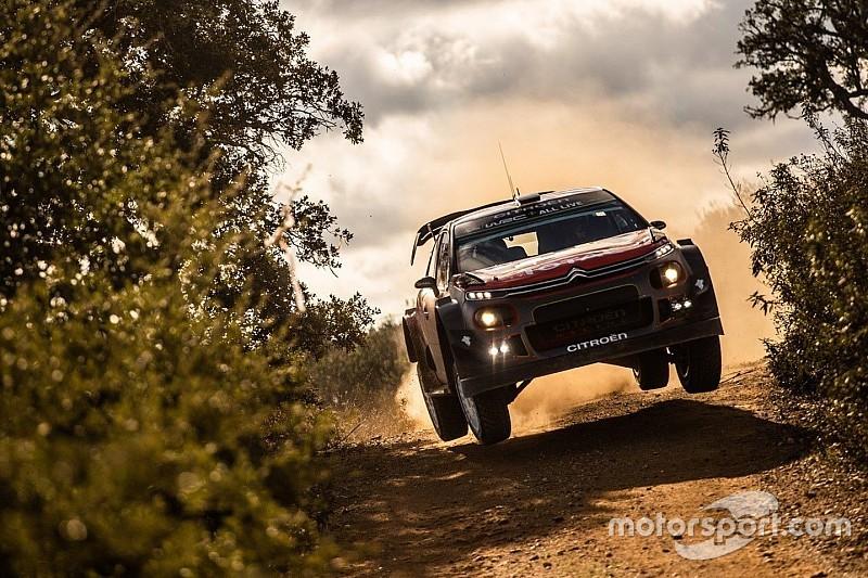 Le Conseil Mondial confirme le calendrier WRC 2019