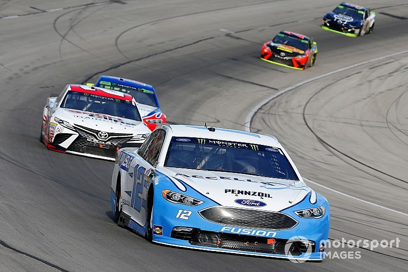 NASCAR drops the hammer on more teams after Texas