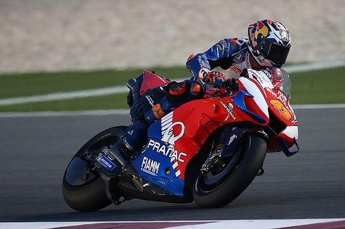 """Miller """"ready to guide"""" Ducati to MotoGP title"""