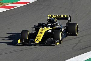 Videón Ricciardo újabb nagy színészi alakítása, ezúttal már a Renault-nál