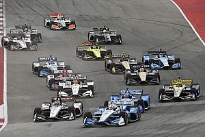 Szenzációs onboard felvételek az IndyCar-ból: ez már valami!