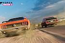 Scheur dwars door Australië in Forza Horizon 3