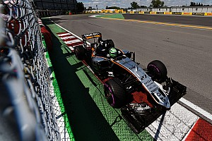 Formula 1 Qualifying report Sahara Force India in a good position to score points on tomorrow's Canadian GP