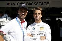 Monteiro and da Costa to campaign BMW in GT Open