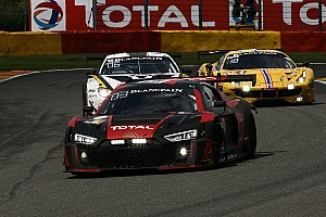 Blancpain Endurance Preview Blancpain GT Series Endurance Cup to be decided at the Nürburgring