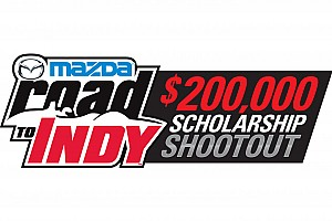 USF2000 Breaking news Format revealed for MRTI Scholarship Shootout