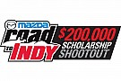 USF2000 Mazda Road To Indy $200k Scholarship Shootout date and venue set