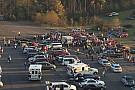 Des spectateurs blessés par un automobiliste au circuit de Martinsville