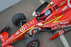 """IndyCar Breaking news Dixon: IndyCar suits me over """"crazy"""" tech of F1"""