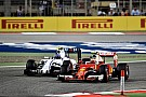 FIA eases overtaking worries about 2017 F1 cars