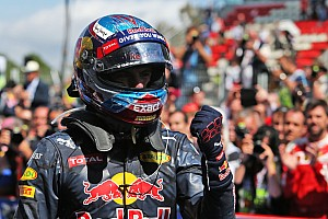 Formula 1 Special feature Top Stories of 2016, #6: Verstappen wins first race after Red Bull promotion